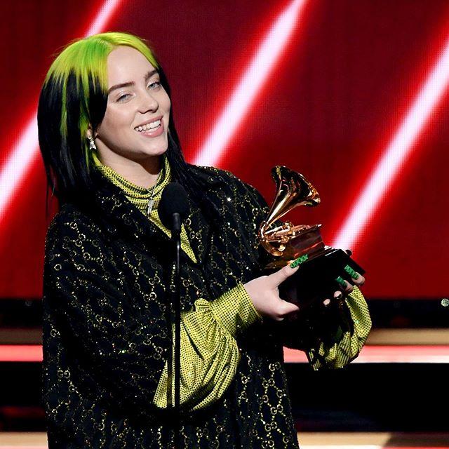Photo of Ganadores de la 62° Entrega Anual de los Grammy