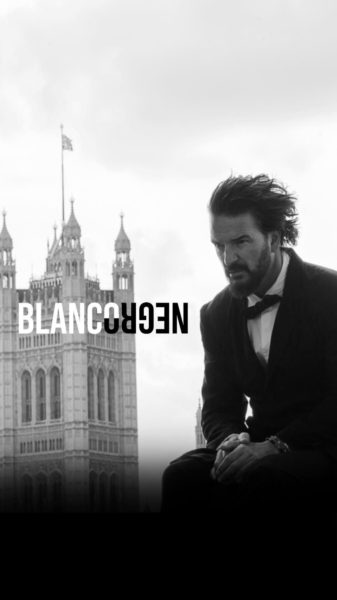 Photo of Ricardo Arjona anuncia su nueva producción musical 'Blanco y negro'