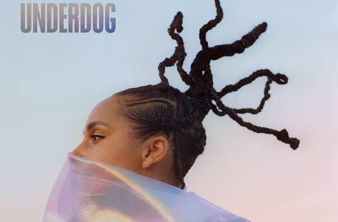 "Photo of Alicia Keys estrena ""Underdog"""