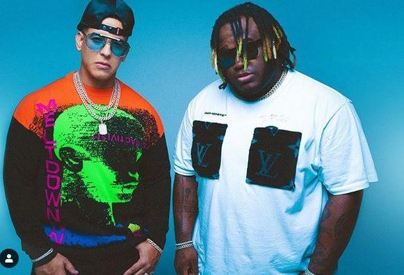 Photo of Daddy Yankee & Sech se unen para el nuevo tema 'Definitivamente'