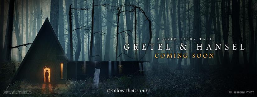 Photo of Se estrena el trailer oficial de la película «Gretel y Hansel»