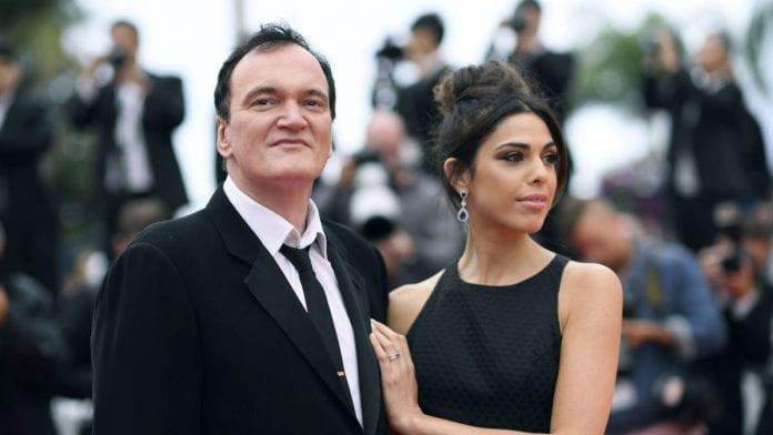 Photo of Quentin Tarantino se convirtió en padre por primera vez