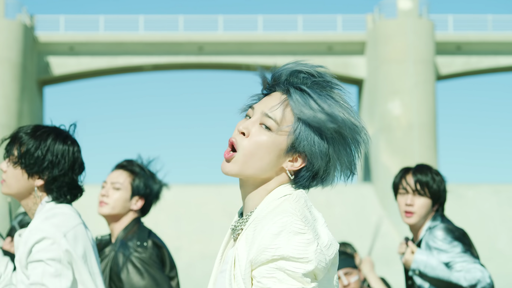 Photo of BTS estrena 'ON' vídeo que se ha convertido tendencia en Vevo