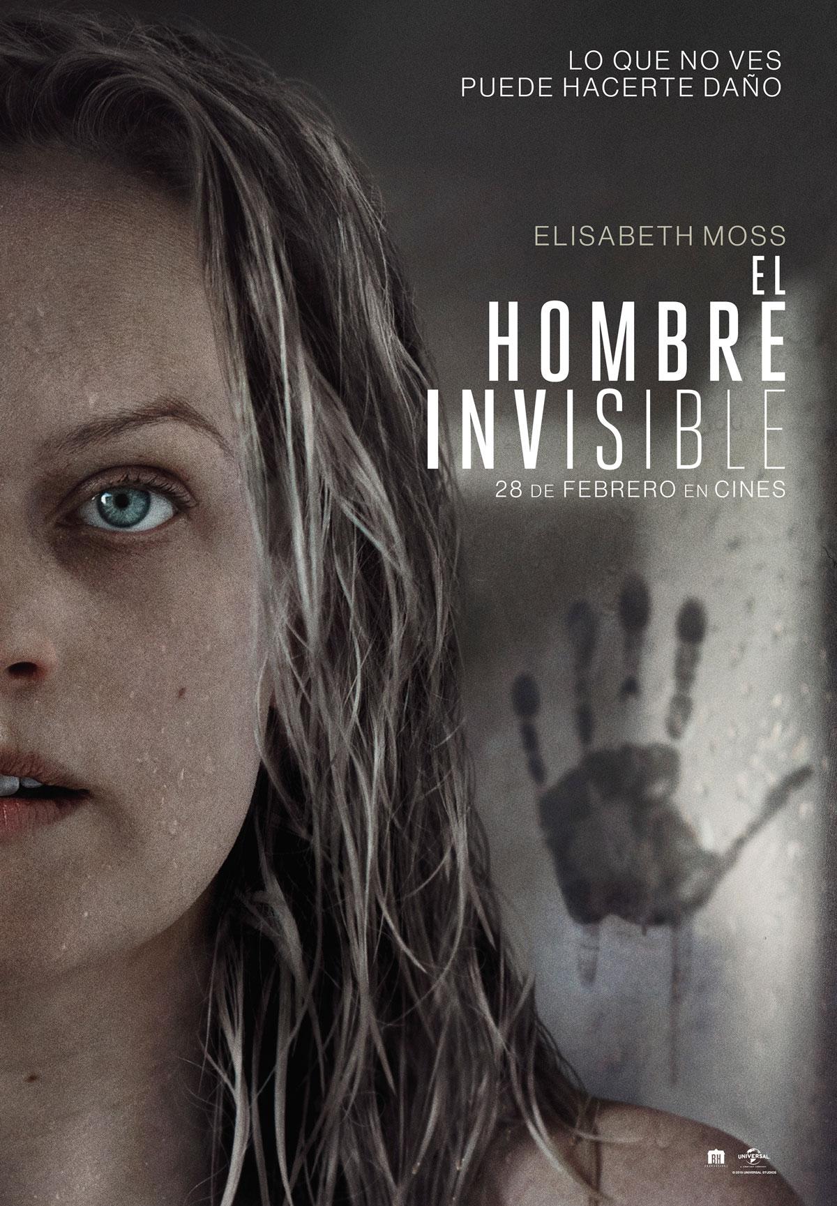 Photo of Estreno en cines de «El Hombre Invisible»