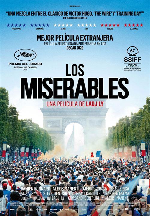 """Photo of Estreno de """"Los Miserables"""" en cines"""