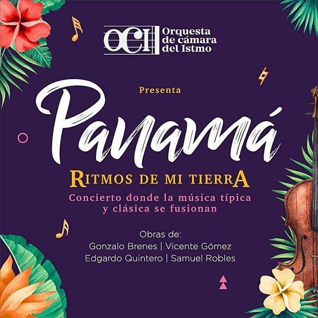 Photo of Orquesta de Cámara del Istmo los invita a su primer concierto del año