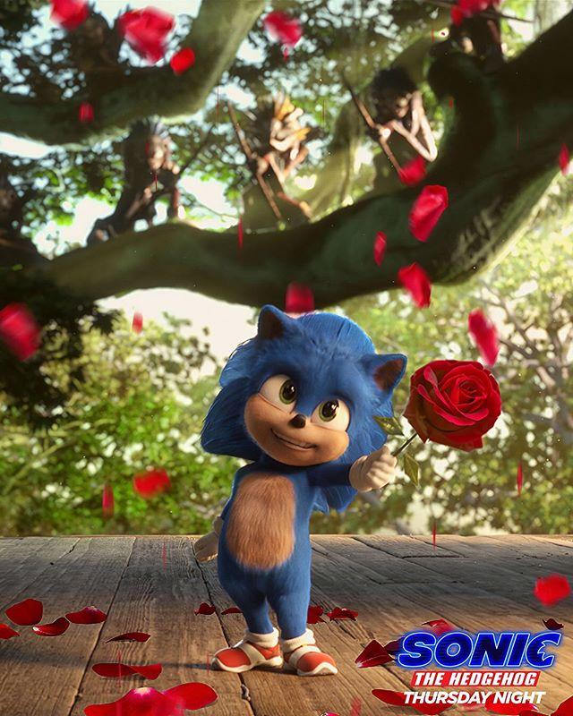 Photo of 'Sonic: La película' considerada el mejor estreno de una adaptación de videojuego