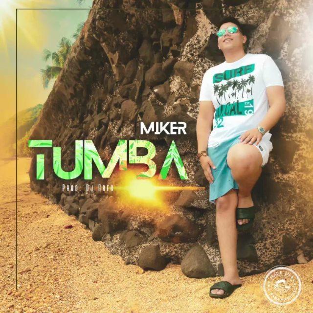 Photo of Miker presenta su nuevo sencillo «Tumba»