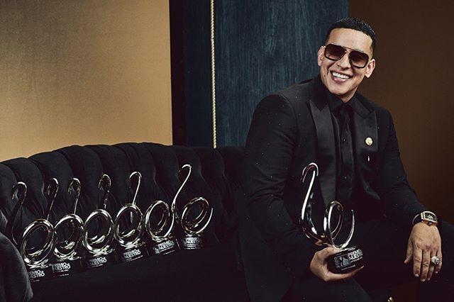 Photo of Ganadores de los Premio Lo Nuestro 2020