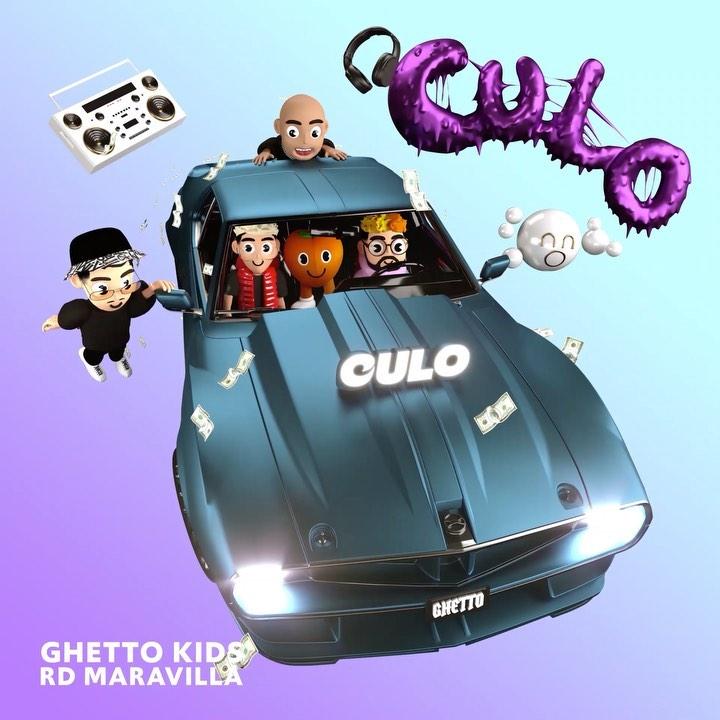 Photo of RD Maravilla presenta su nuevo single junto a Guetto Kids