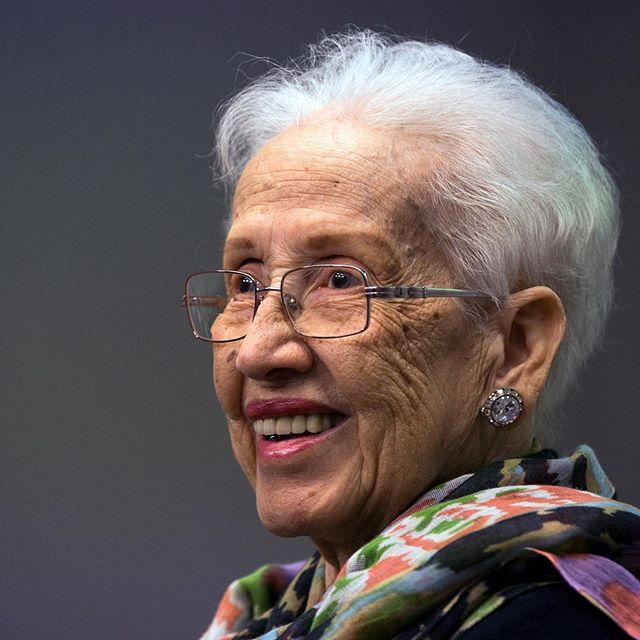 """Photo of Falleció a los 101 años Katherine Johnson, una  """"computadora humana"""" de la historia de la NASA"""