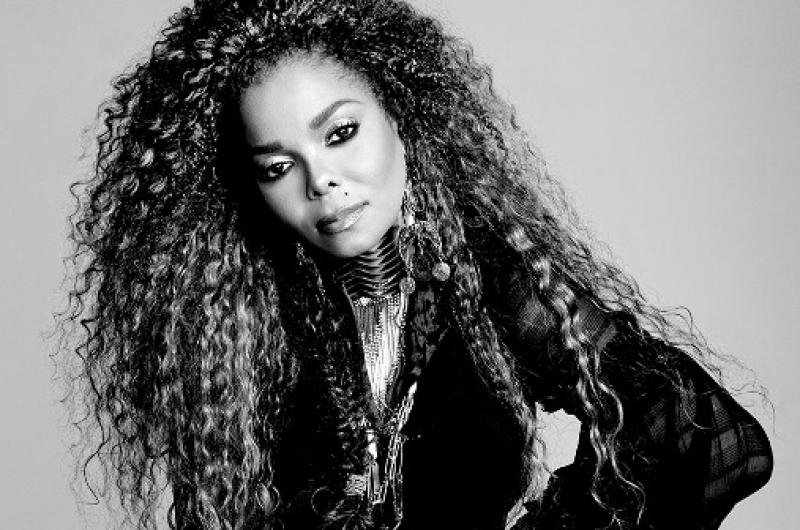 "Photo of Janet Jackson anunció su nuevo álbum ""Black Diamond"""