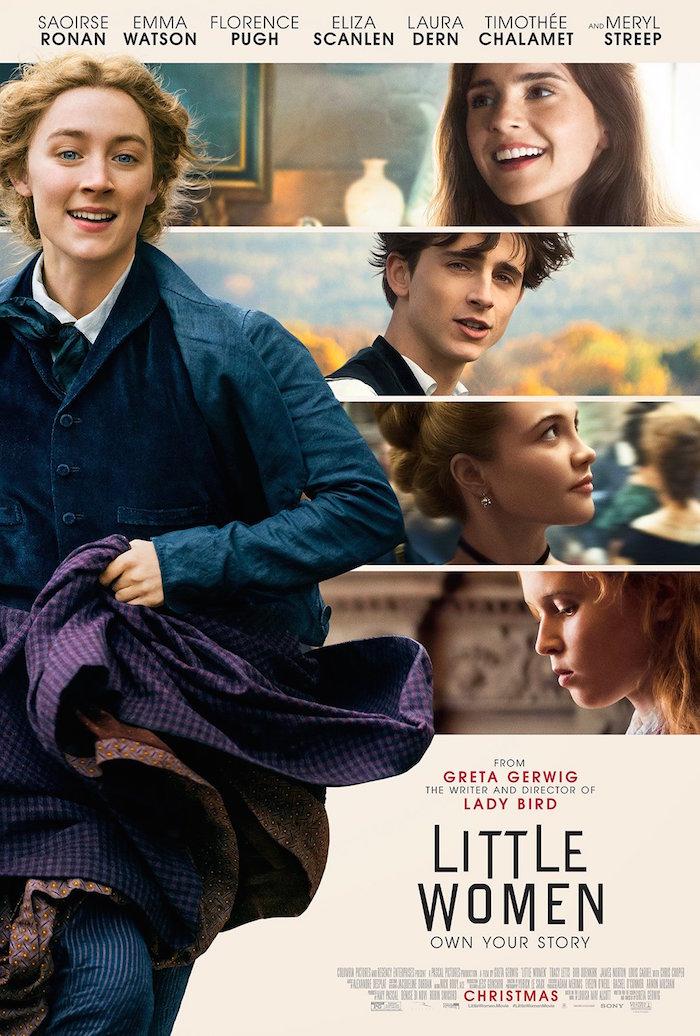 Photo of La película «Mujercitas» ya está en las salas de cines