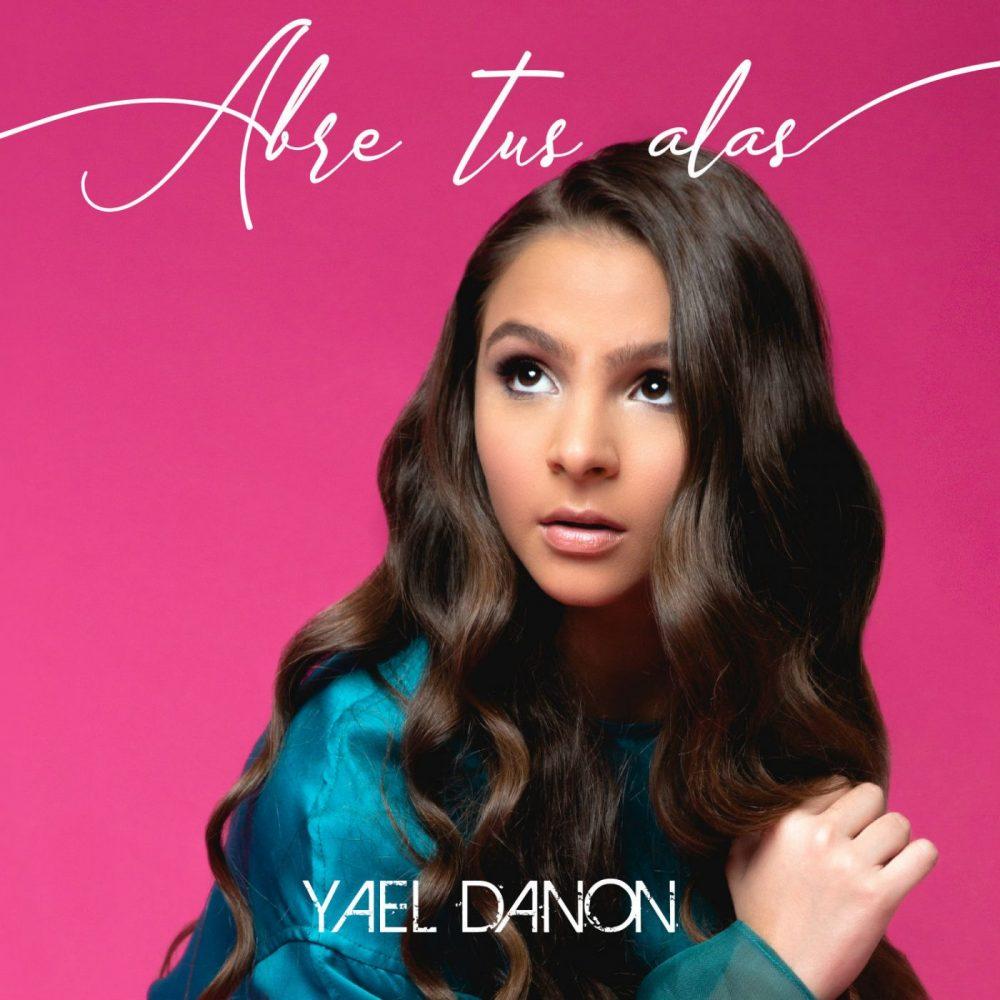 Photo of Yael Danon estrena «Abre tus Alas»