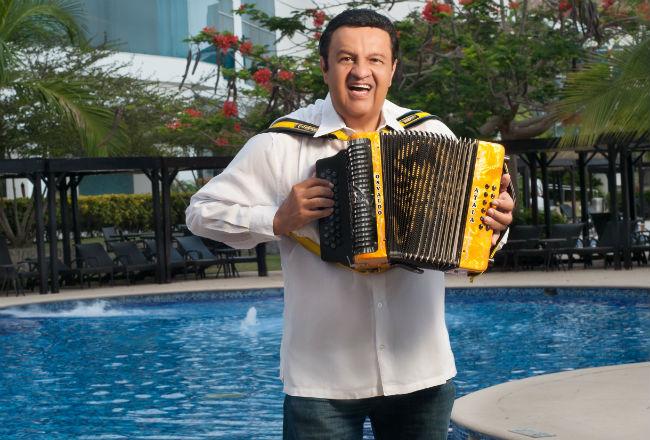 """Photo of Gala De La Música Típica 2020 con """"Osvaldo Ayala y Sinfónica"""""""