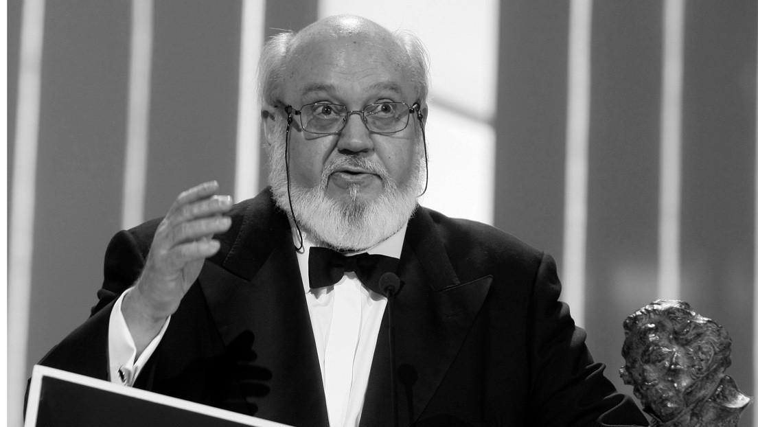Photo of Muere José Luis Cuerda, director de 'Amanece, que no es poco'