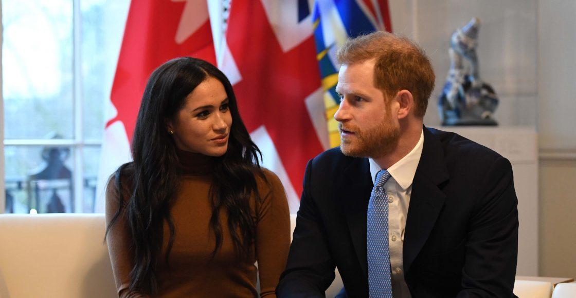 Photo of Canadá anuncia que no pagará más la seguridad del príncipe Harry y Meghan Markle