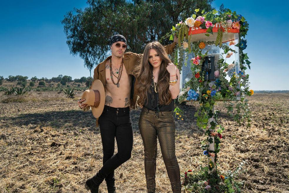 Photo of Jesse & Joy lanza un nuevo single titulado «Lo nuestro vale más»