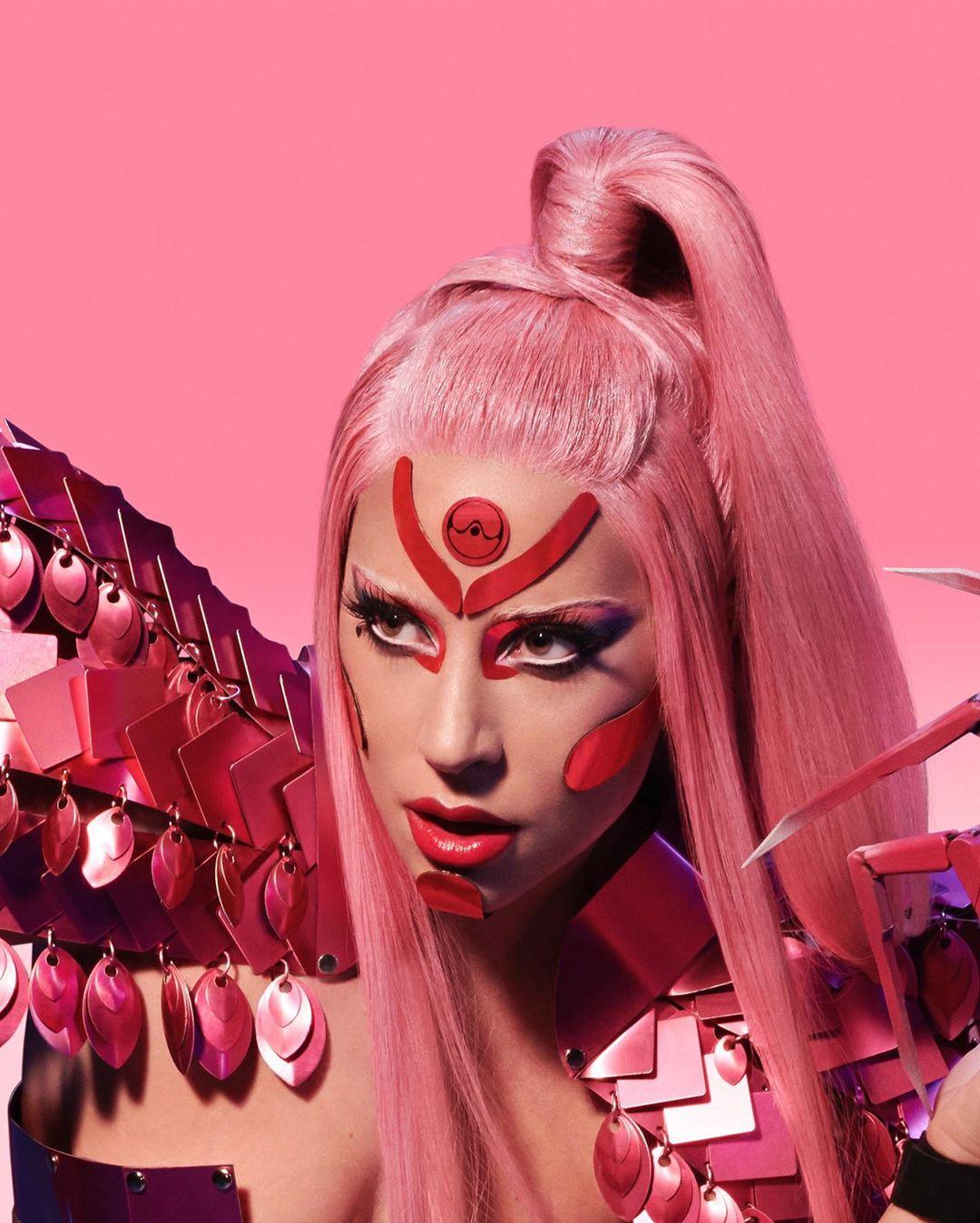 Photo of Lady Gaga estrenará «Stupid Love» este 28 de febrero