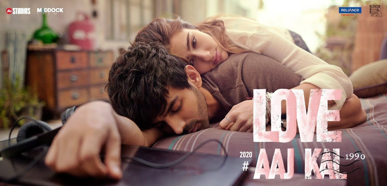 Photo of Disfruta de «Love Aaj Kal» en cines