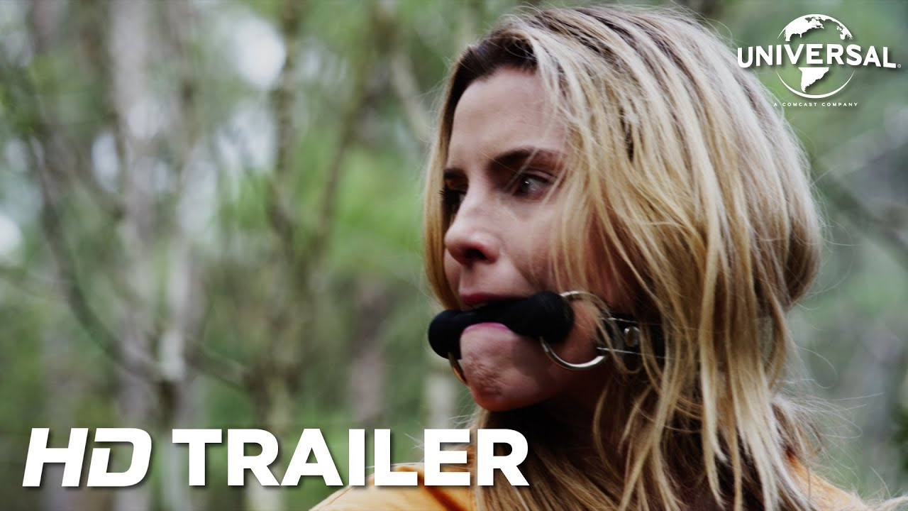 Photo of Universal Pictures lanza el trailer de «La Cacería»