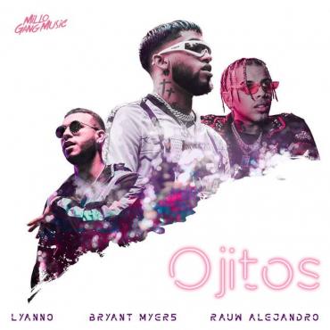 """Photo of Bryant Myers lanza """"Ojitos"""" junto a Rauw Alejandro y Lyanno"""