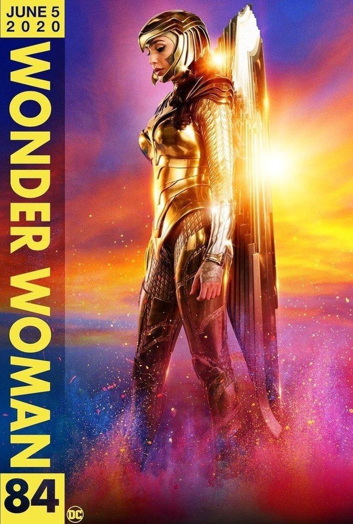 Photo of 'Wonder Woman 1984' desplazara la fecha de su estreno por el coronavirus