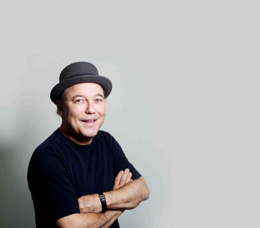 Photo of Rubén Blades se encuentra preparando una nueva canción