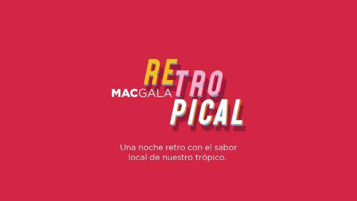 Photo of Este año vive la fiesta «MAC Gala RETROPICAL» en Mi Pueblito, Ancón