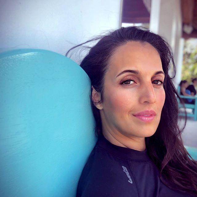 Photo of Mayré Martínez anuncia sus cursos de canto gratis Online