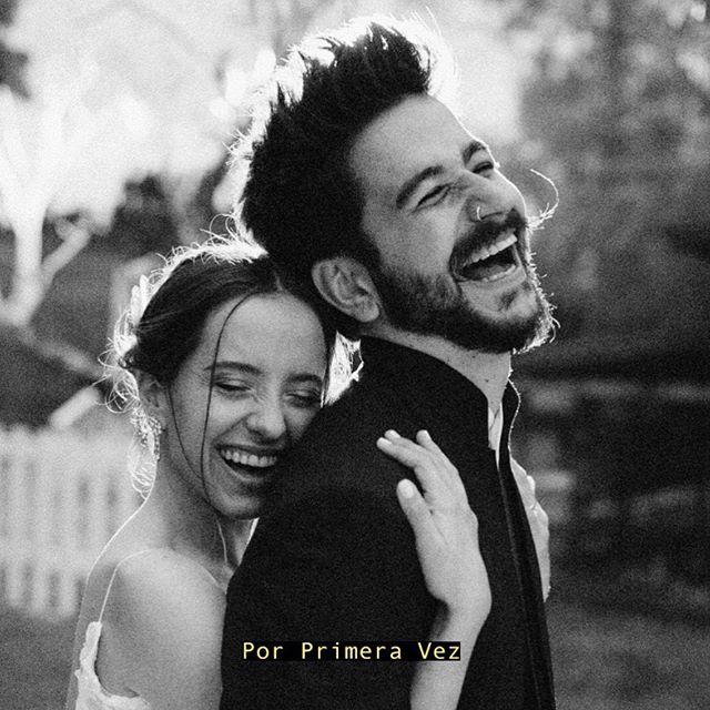 Photo of Evaluna Montaner y Camilo Echeverry estrenan «Por Primera Vez»