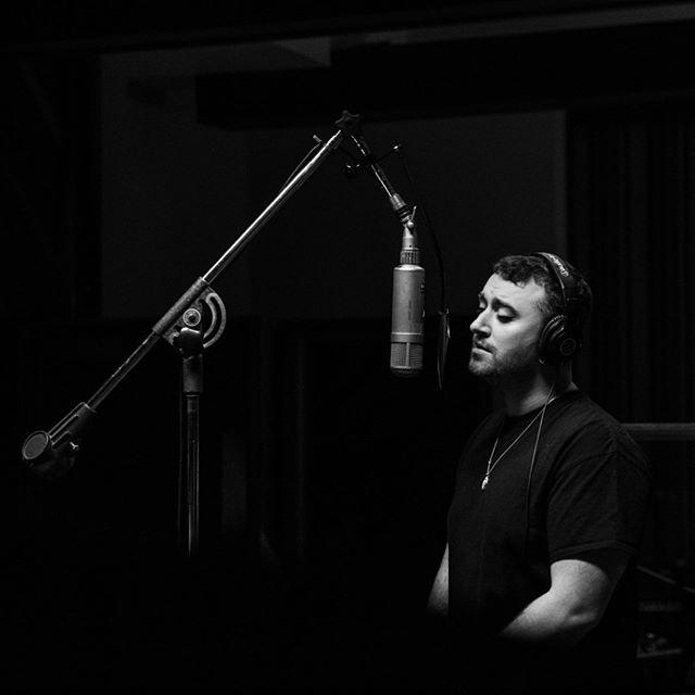 """Photo of Sam Smith presenta """"To Die For"""" versión acústica"""