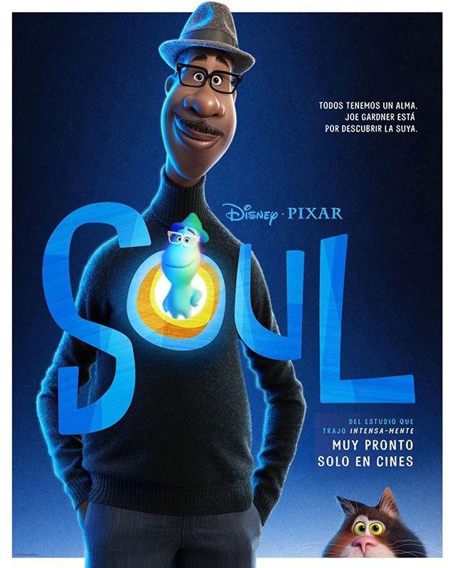 Photo of Trailer de 'SOUL' la nueva película de Disney y Pixar