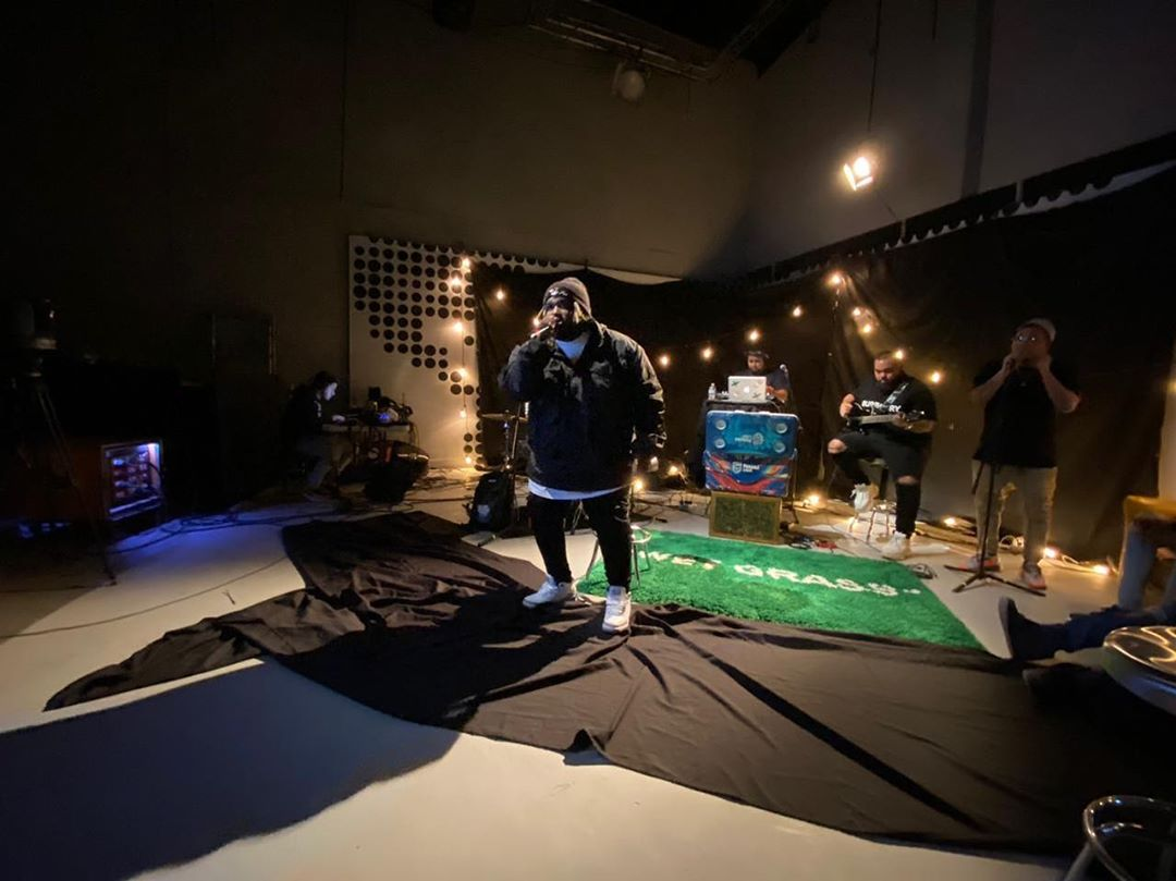 Photo of El concierto de Sech disponible en YouTube
