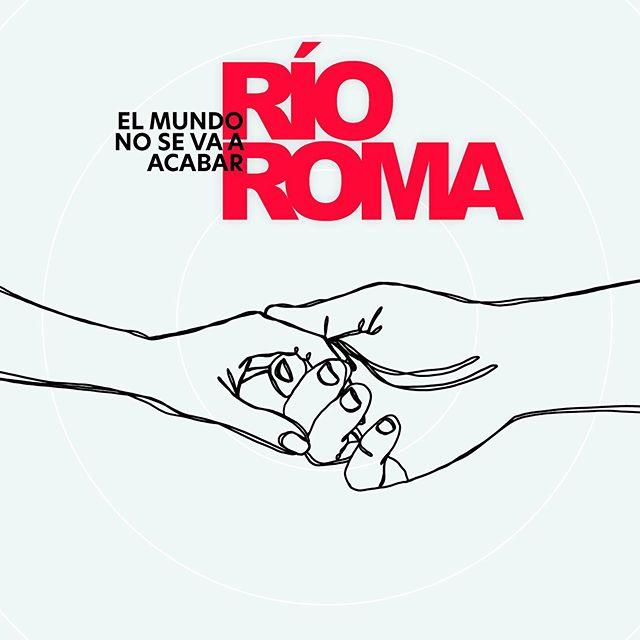 """Photo of Rio Roma presenta su nuevo tema """"El Mundo No Se Va A Acabar"""""""