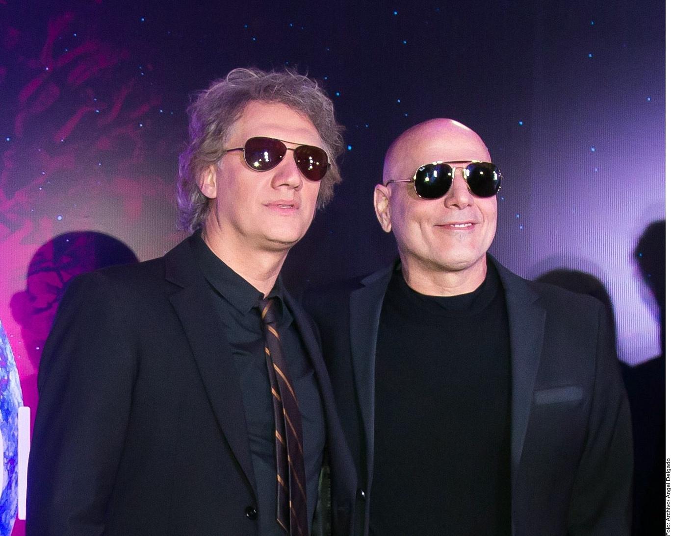 Photo of ¡Gracias Totales! de Soda Stereo inicio su gira en Bogotá con invitados especiales