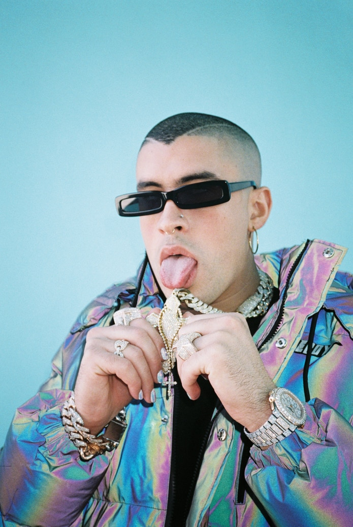 Photo of Bad Bunny en el Top 20 de la plataforma Spotify