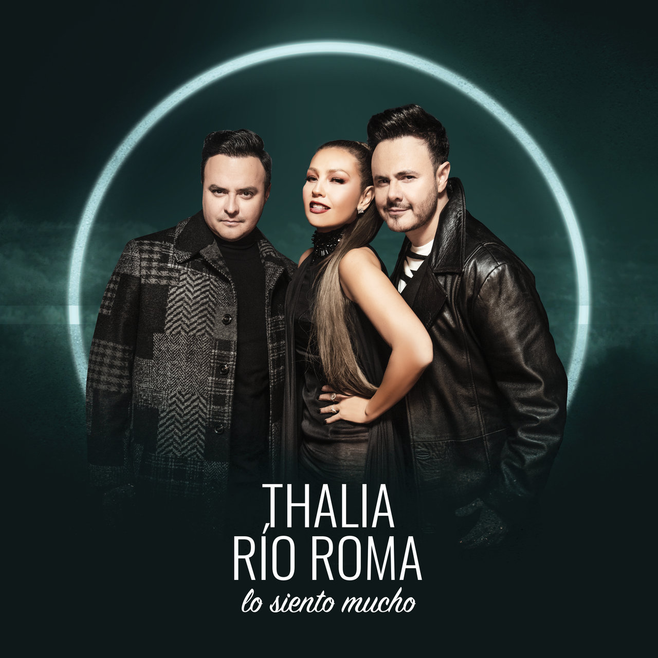 """Photo of Rio Roma y Thalia estrenan """"Los Siento Mucho"""""""