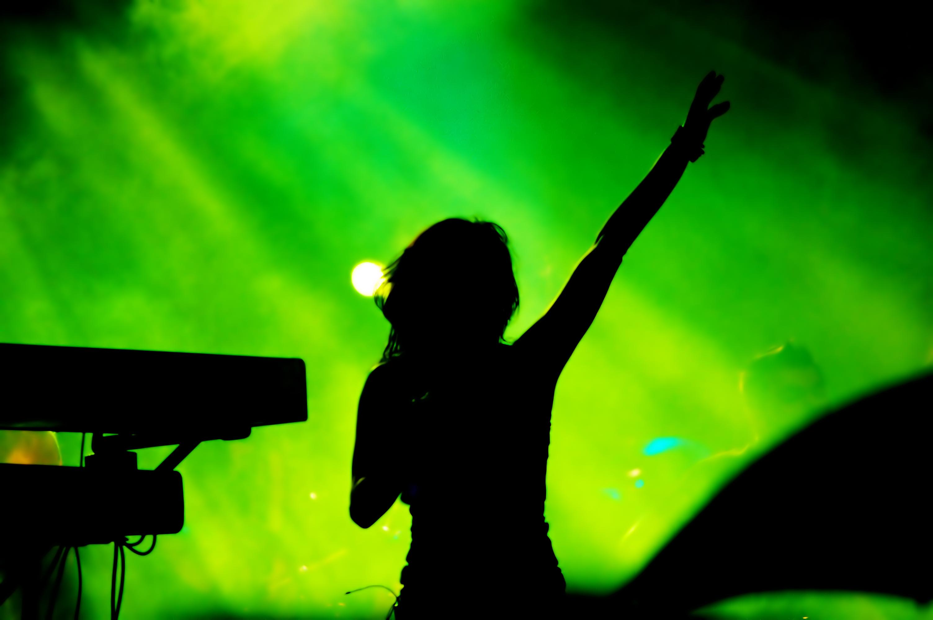 Photo of ¡Atención! te traemos la lista de los Concierto Live que podrás disfrutar los próximos días