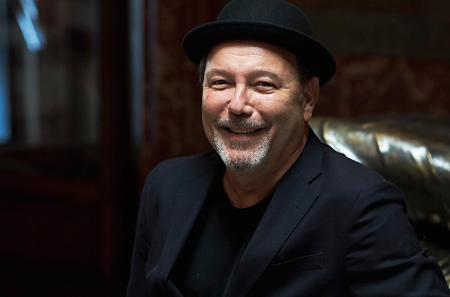Photo of 'Para Panamá' el nuevo tema de Rubén Blades junto a Ceferino Nieto dedicado a su tierra natal