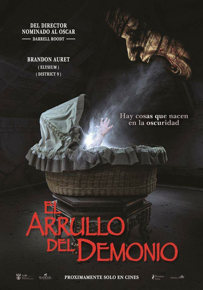Photo of «Arrullo del demonio» en los cines de Panamá