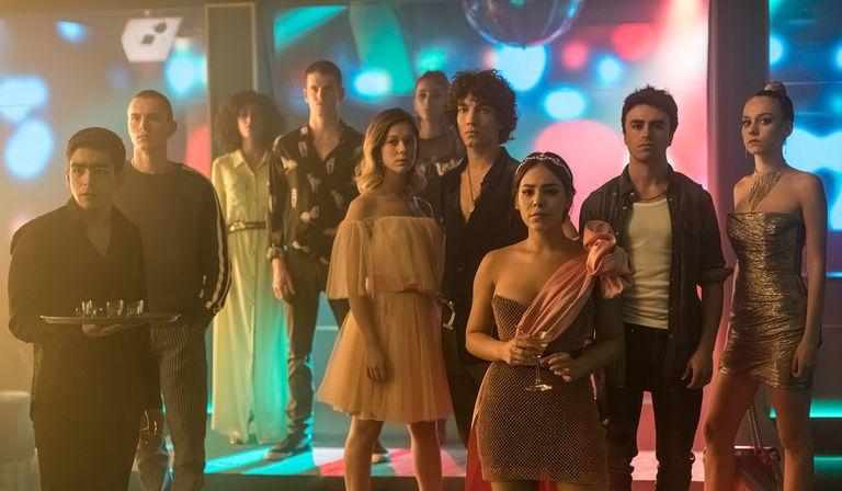 Photo of Se estrenó 'Élite 3' en Netflix y te traemos los acontecimientos de la nueva temporada