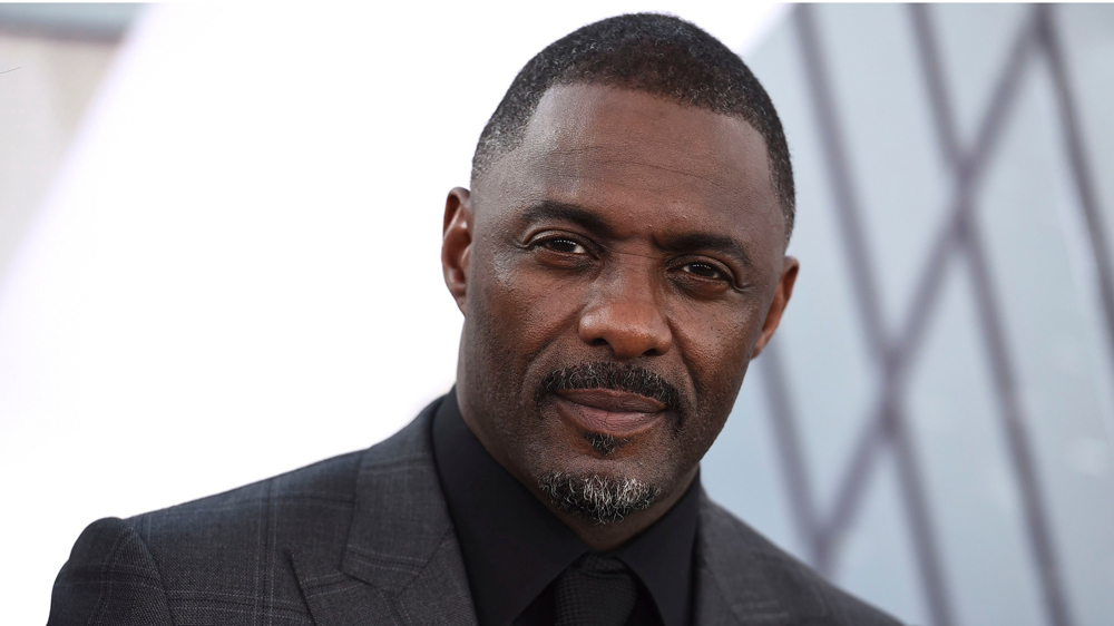 Photo of El actor Idris Elba anuncia que dio positivo por coronavirus (covid-19)