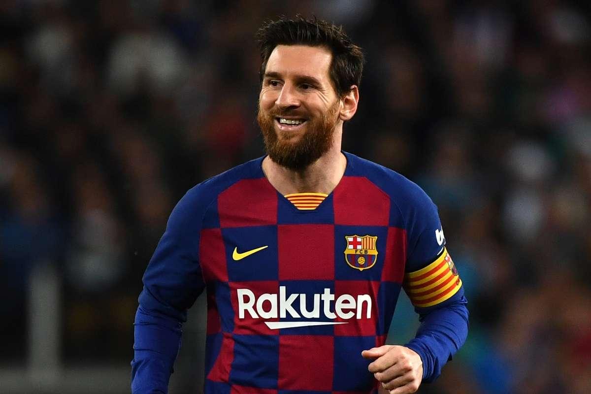 Photo of Leo Messi aclara rumores de reducción salarial de los jugadores del FC Barcelona