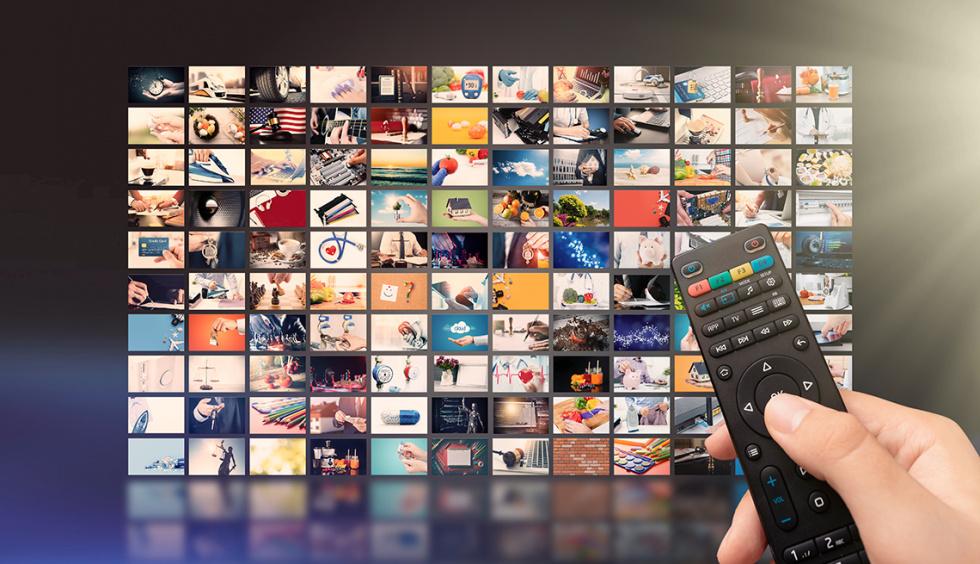 Photo of Netflix, HBO, Disney + y Amazon Prime te presentan las películas para ver en familia