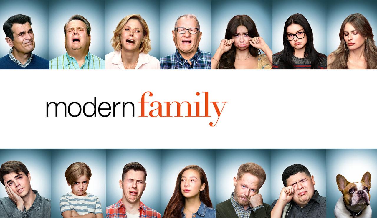 """Photo of La comedia """"Modern Family"""" ha llegado a su final"""