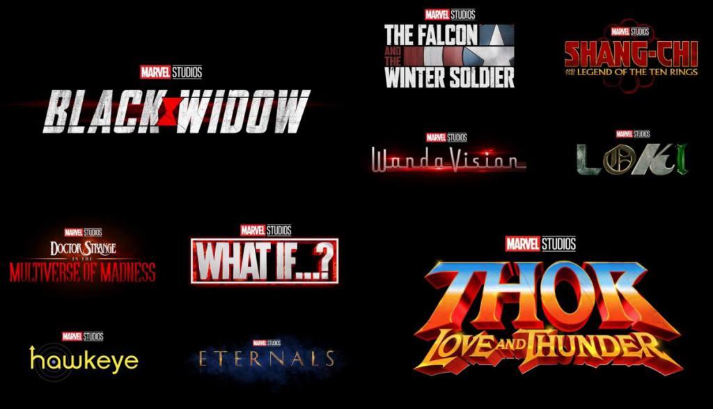 Photo of Calendario de estreno de las películas del mundo de Marvel