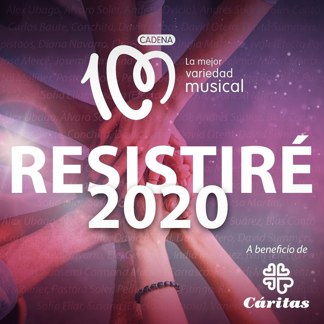 Photo of «Resistiré 2020» el himno para vencer juntos al coronavirus