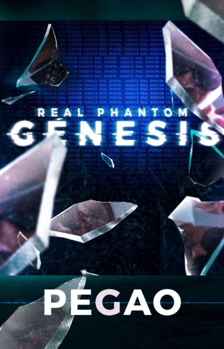 Photo of Real Phantom estrena nuevo álbum «Génesis»