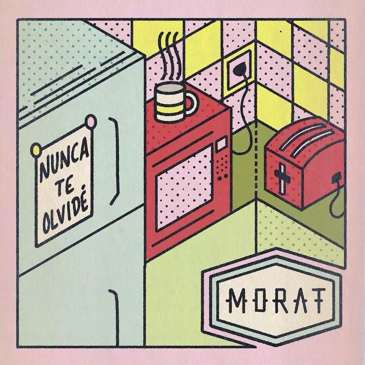 """Photo of Morat estrena su nuevo tema """"Nunca te Olvidé"""""""